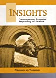 Insights Reading As Thinking, Beau Jones, 1570910626