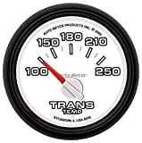 Auto Meter 8549 Factory Match Transmission Temperature Gauge