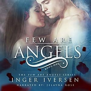 Few Are Angels Audiobook