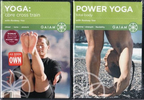 power yoga total body - 8