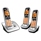 DECT 6.0 with 3 handsets caller ID