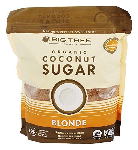 Big Tree Farms - Organic Coconut Sugar Blonde - 2 lbs.
