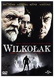 Wolfman, The (English audio. English subtitles)