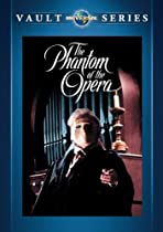 Phantom of the Opera (1962)