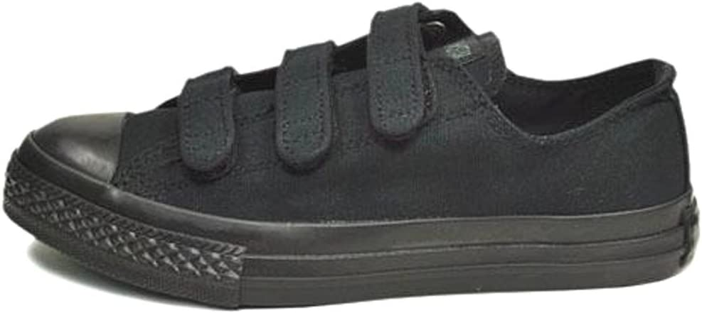 Converse All Star Low Top 3 Strap Shoes