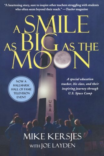 a smile as big as the moon - 2