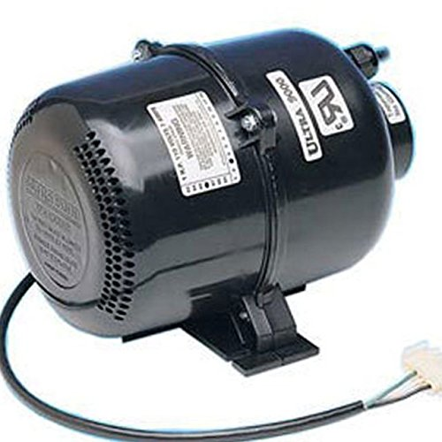 Air Supply Florida Ultra 9000 Hot Tub Blower - 1 hp - 120 V