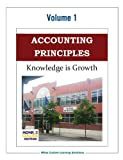 ''Accounting Principles (Knowledge Is Growth,volume 1)''