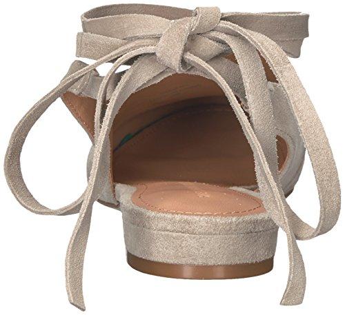Flat Women's Loafer Sigerson Smbena Morrison Sand w6I4YZ