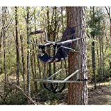 Bigfoot Camo Climbing Hunting Tree Stand TSC-25
