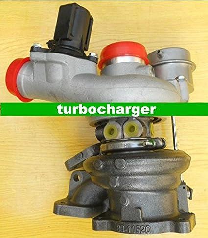 GOWE Turbocompresor para TD04HL-15T td04h 55564299 5860017 Turbo turbocompresor para Opel Vectra C 2.8 V6 Turbo OPC 255hp z28net Saab 9 - 3 II 2.8 V6 ...