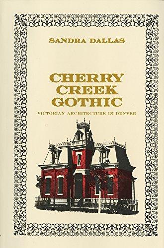 Cherry Creek Gothic: Victorian Architecture in - Creek Cherry Shops Denver