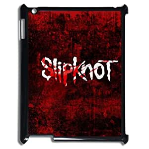 LSQDIY(R) Slipknot iPad2,3,4 Phone Case, Cheap iPad2,3,4 Hard Back Case Slipknot