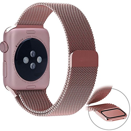 urvoix-apple-watch-band-38mm-fully-magnetic-closure-milanese-clasp-mesh-loop-stainless-steel-bracele