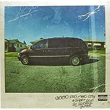 Good Kid: M.A.A.D City (Vinyl) [Importado]