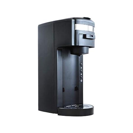 Cafetera DOOST Mini cápsulas doméstica Totalmente automática ...