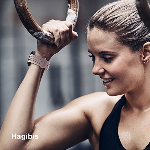 Hagibis-Compatible-Versa-BandsSport-Silicone-Replacement-Breathable-Strap-Bands-New-Versa-Smart-Fitness-Watch