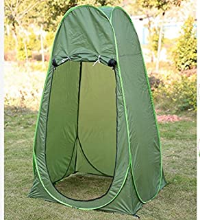 120*120*190cm C&ing Shower Tent Toilet Ensuite Outdoor Beach Change Room Shelter & Neewer 6 feet/183 centimeters Pop up Changing Room Portable ...