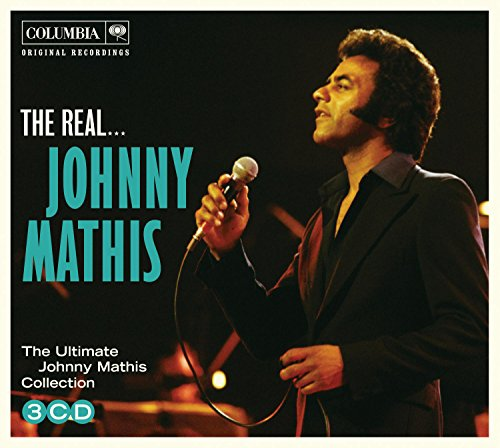 Johnny Mathis - Real Johnny Mathis - Zortam Music