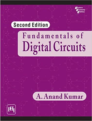 Anand Kumar Digital Electronics Ebook