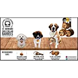 THOUSAND OAKS BARREL | Personalized Saint Bernard