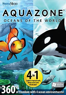 OCEANS TÉLÉCHARGER WORLD 2 THE AQUAZONE OF
