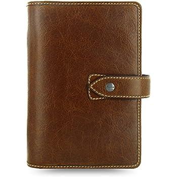 Amazon.com : Filofax The Original Leather Organizer Agenda ...