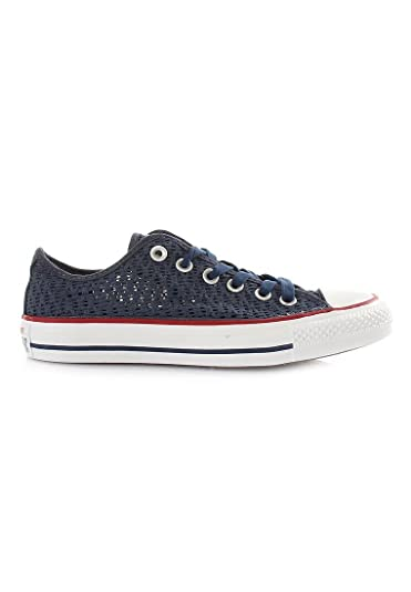 Converse Damen Chuck Taylor All Star Crochet Ox Sneaker