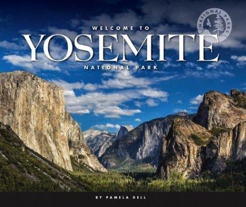 ผลการค้นหารูปภาพสำหรับ yosemite national park welcome
