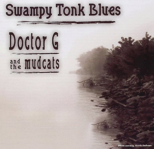 Price comparison product image Swampy Tonk Blues