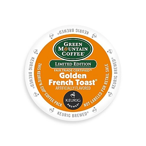 keurig k cup golden french toast - 7