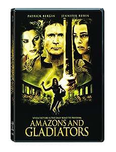 Amazons & Gladiators
