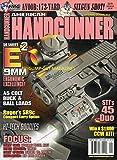 AMERICAN HANDGUNNER September October 2010 Magazine SIG SAUER'S E2 ERGONOMIC EXCELLENCE Sixgun Shot AYOOB:173-YARD .45 Colt Buck & Ball Loads RUGER'S SR9c COMPACT CARRY OPTION STI's .45 DUO Cop Talk