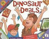 Dinosaur Deals, Stuart J. Murphy, 0739867938