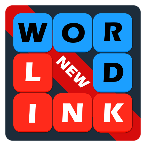 Word Link! Puzzle Games ()