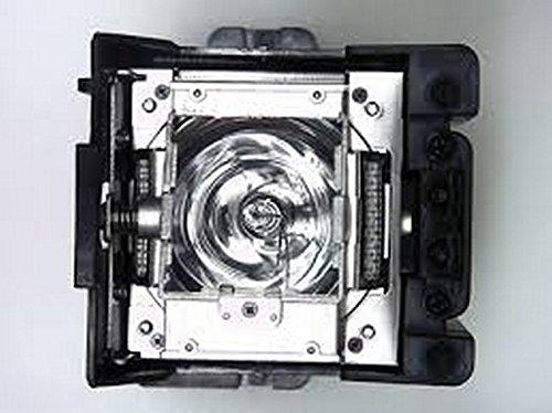 rlm-w8 Barcoプロジェクターランプ交換用。プロジェクターランプアセンブリで高品質本物元Osram p-vip電球Inside。   B01BTM6DKI