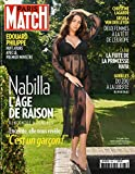 Paris Match: more info