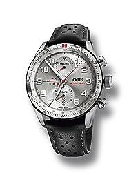 Mens Oris Audi Sport Limited Edition Watch 01 774 7661 7481-Set