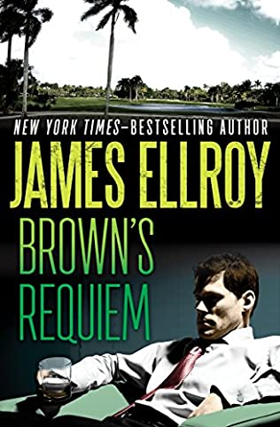 book cover of Brown\'s Requiem