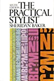 The Practical Stylist, Baker, Sheridan, 0060404396