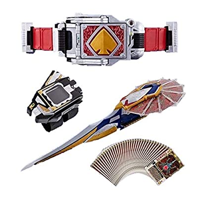 Bandai Complete Selection Modification BLAYBUCKLE & ROUSEABSORBER & BLAYROUZER: Toys & Games