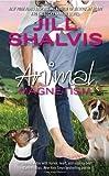 Animal Magnetism, Jill Shalvis, 0425268365