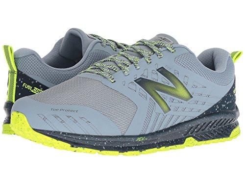 [new balance(ニューバランス)] メンズランニングシューズ?スニーカー?靴 Nitrel Reflection/Galaxy 8 (26cm) D - Medium
