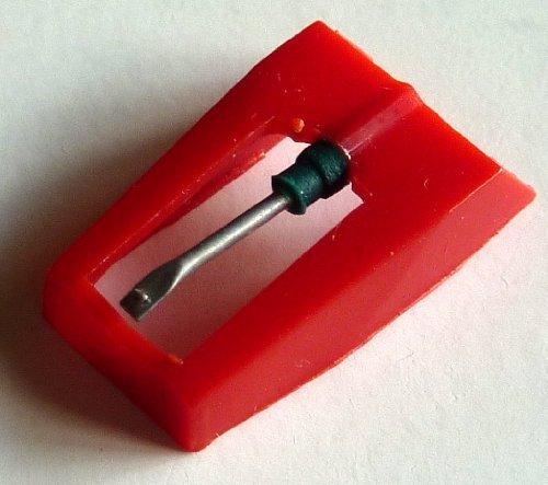 Reproductor de discos de vinilo Pfanstiehl 793-D7M de la aguja de diamante lápiz, reemplazado 793-D7