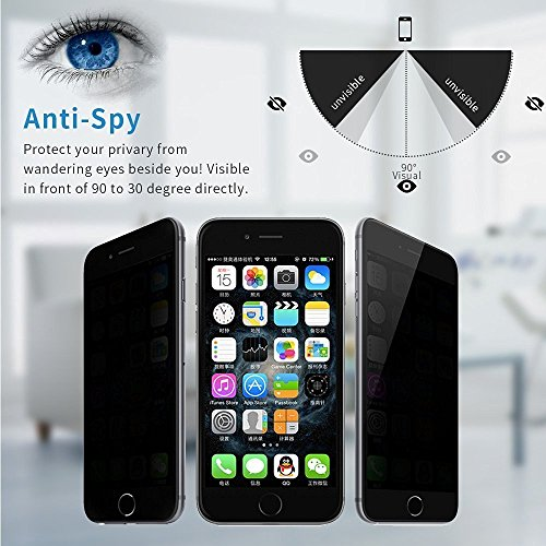 Buy privacy screen protector for iphone 6
