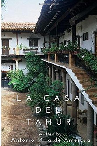Download La Casa Del Tahur (Spanish Edition) ebook