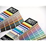 Mazzetta colori ncs index oikos cartella con 1950 tinte for Oikos pitture cartella colori