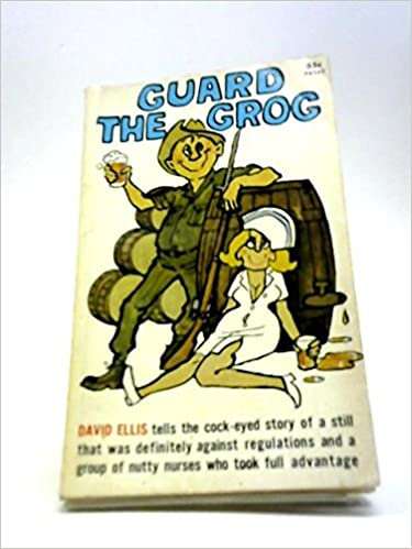 Guard the Grog