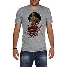 Palalula Men's Boxing Roy Jones Jr. Tribute T-Shirt