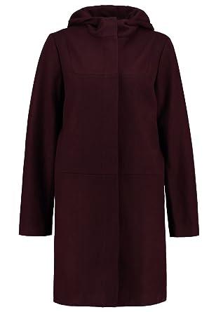 CAROLINA CAVOUR CALY Damen Wollmantel klassischer Mantel